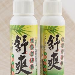 舒爽 - 醋酸防護膜